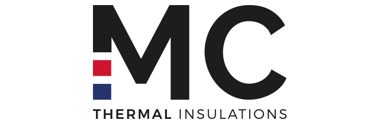 MC Thermal Insulations Logo